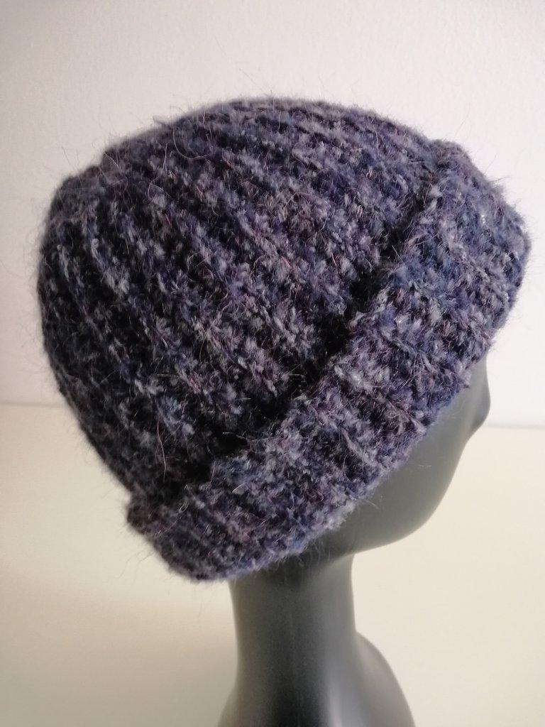 Cappello donna lana - Donna - Abbigliamento - di Le ...