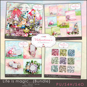 Life is Magic...  {Bundle}