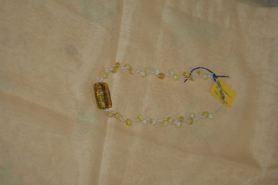collana yellow