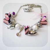 AFTERNOON DELIGHT necklace