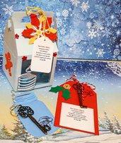 Chiave magica di Babbo Natale