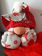 Gli gnomi del Natale