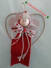 L' Angelo del Natale