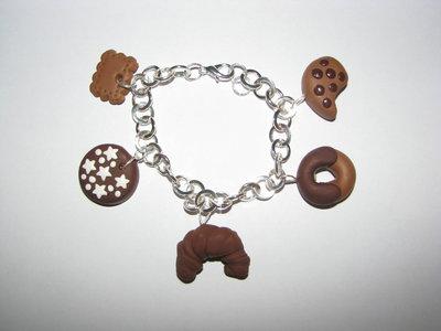 Braccialetto Cookies