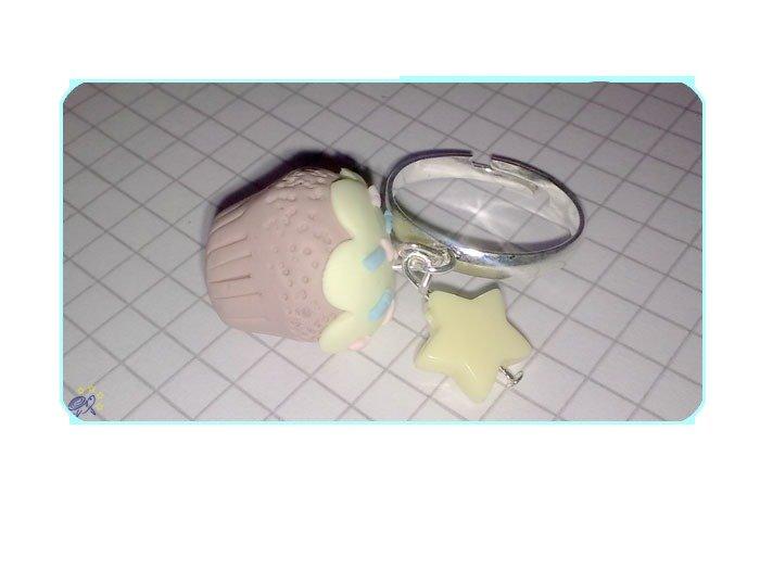 anellino muffin