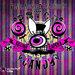 T-shirt Killing Capera dark emo punk wonderland kawaii