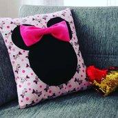 Cuscino di Minnie