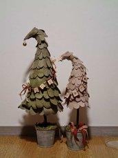 Alberello natalizio originale
