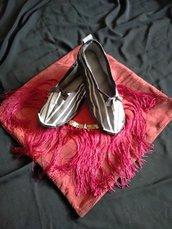 Pantofoline chic uniche,originali e comode