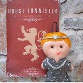 Portachiavi Cersei Lannister