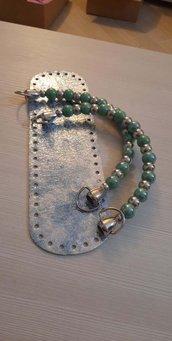 Kit fondo + manici in perla