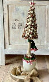 Alberello di Natale By Creazioni GiaRó  Ⓒ