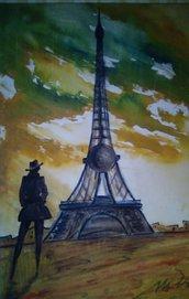 La Parigi di Dior