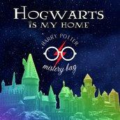 SERPEVERDE Busta a Sorpresa a tema  Harry Potter