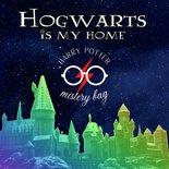 TASSOROSSO Busta a Sorpresa a tema  Harry Potter