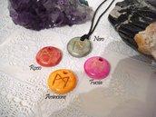 Le Rune di Nascita - Mannaz -
