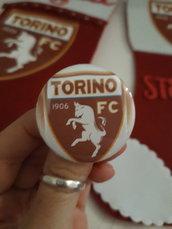 Spille squadre di calcio Toro