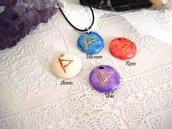 Le Rune di Nascita - Thurisaz -