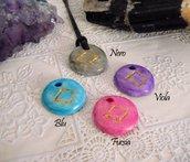 Le Rune di Nascita - Ingwaz -