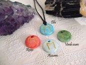 Le Rune di Nascita - Ehwaz -
