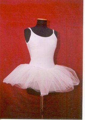 Tutù danza classica tg 40/42