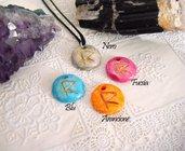 Le Rune di Nascita - Raido -
