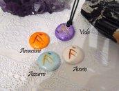 Le Rune di Nascita - Ansuz -