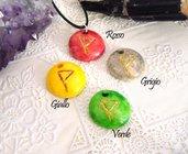 Le Rune di Nascita - Wunjo -