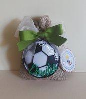 Pallone da calcio magnete