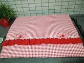 Coprifornelli cucina misura 70 * 50