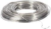Matassine da 1 KG fili di alluminio naturale per bigiotteria o Borse.