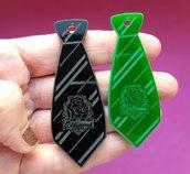 Stampo in gomma siliconica Bi Cravatte Grifondoro