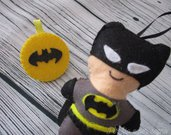 Batman in pannolenci