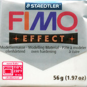 Fimo 56 gr pearl
