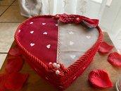 Scatola regalo San Valentino