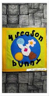 Bunny e le quattro stagioni