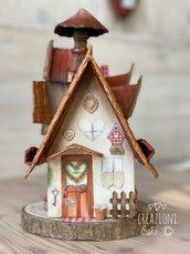 Casette in legno By Creazioni GiaRó Ⓒ