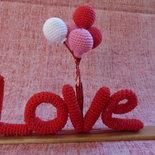 san valentino amigurumi