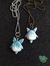 Ciondolo Totorino in fimo