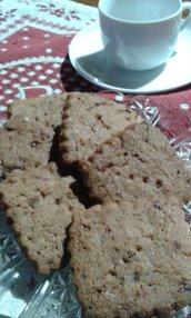 Biscotti pasticcini zucchero MUSCOVADO SPEZIE Speculoos  handmade Italy 300 g su ordinazione