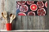 Quadro porta accessori da cucina con frutta