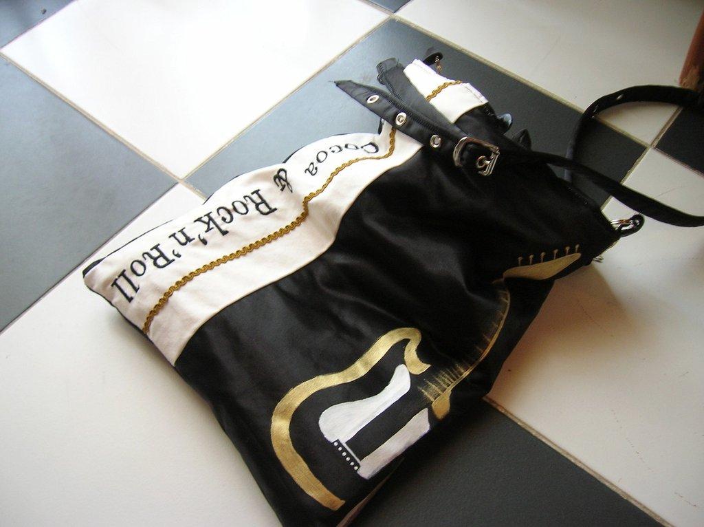 Rock'n'Roll Bag