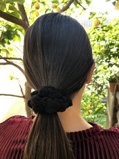 "Elastico per capelli ""Scrunchies Teddy"""