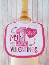 BAVAGLINO Il mio primo San Valentino