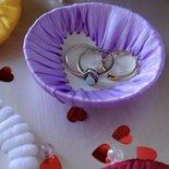 Cuore portagioie | regalo San Valentino 2021