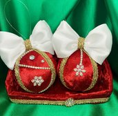Christmas balls , palle di natale
