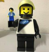Maxifigure lego Astronauta similare a lego , lego spaceman , lego gigante