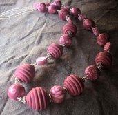 collana Le Vie en rose
