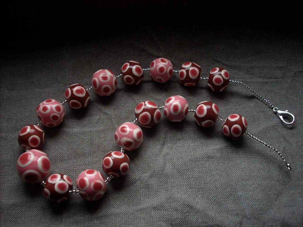 collier Superball