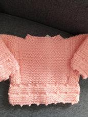 Coprifasce per neonato